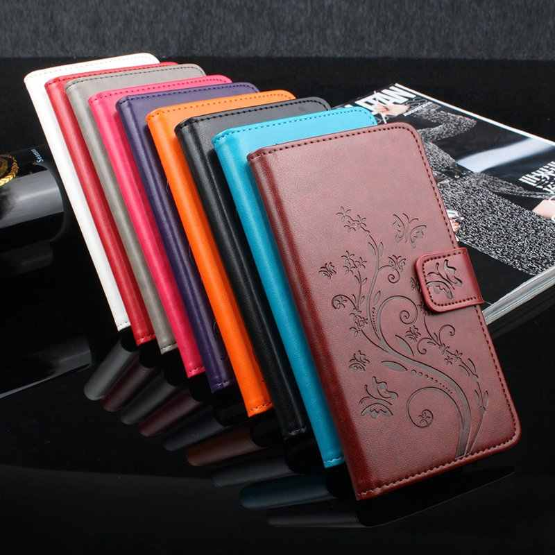 For Huawei Y5 ii Y5 2nd Y6 ii Compact CUN-U29 PU Leather Flip Cover Cases for Huawei Honor 5A LYO-L21 5.0 inch Phone Case Shell