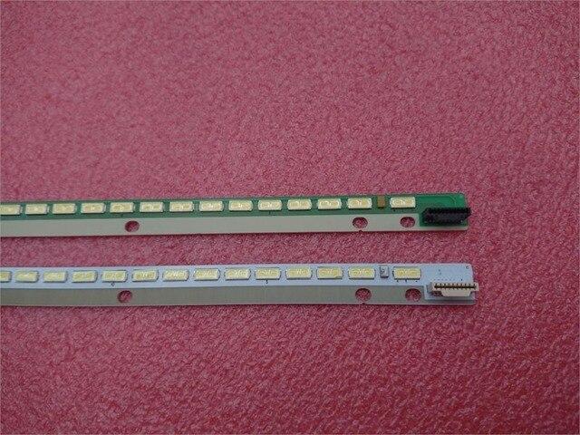 New100 % para 47ce923 barra de lâmpada skyworth 47e600y barra 6922l 0043a 6916l1009a 66led 597mm