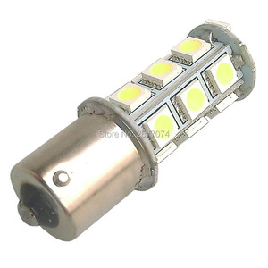 4w DC12 1156BA15S 1157 5050 18SMD Car led lamp light  brake lights turn signal lights Tail light