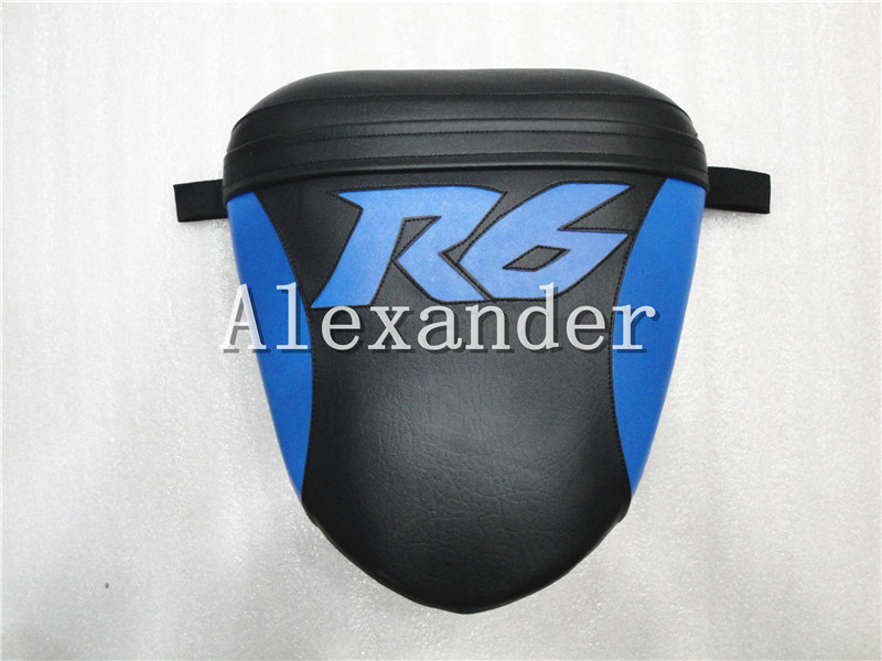 For Yamaha YZF600 R6 2008 2009 2010 2011 2012 2013 2014 2015 2016 YZF 600 Rear Seat Cover Cowl Solo Motor Seat Cowl Rear