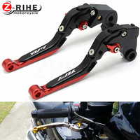 For YAMAHA YZF R1 1999 2001 2000 99 00 01 R1 Motorcycle Adjustable Folding Extendable Brake