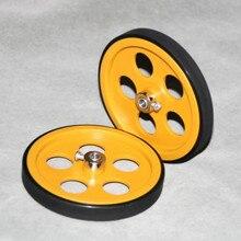 Поворотное Колесико энкодера колесо измерителя длина измерительного колеса 300 мм 204 мм 200 мм три стиля
