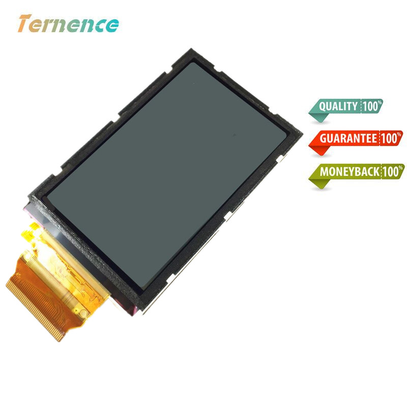 Skylarpu 3''inch LCD screen For GARMIN OREGON 450 450t Handheld GPS LCD display screen panel without touch panel Free shipping 10 1 inch lcd screen display without touch panel for msi windpad enjoy 10 ms n0y1 tablet replacement free shipping