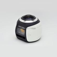 4 К действие Камера Wi-Fi мини 360 панорамный Камера Ultra HD панорама Камера 360 градусов Спорт Вождения VR Камера Бесплатная Доставка