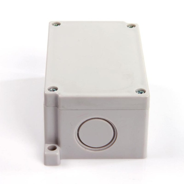 Astounding Sp Mg 6P Wiring Terminal Box Industrial Plastic Waterproof Box Wiring 101 Archstreekradiomeanderfmnl