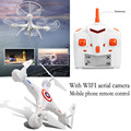 X5SW aerial Quadcopter spacewalk 6-axis gyroscope remote control aircraft large UAVs day whale Remote Control Toy