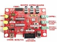 ADAU1772 Совет по развитию/MCU + 1772 архитектура/четыре в два выхода/один чип микрокомпьютер начать ADAU1772 исходный код