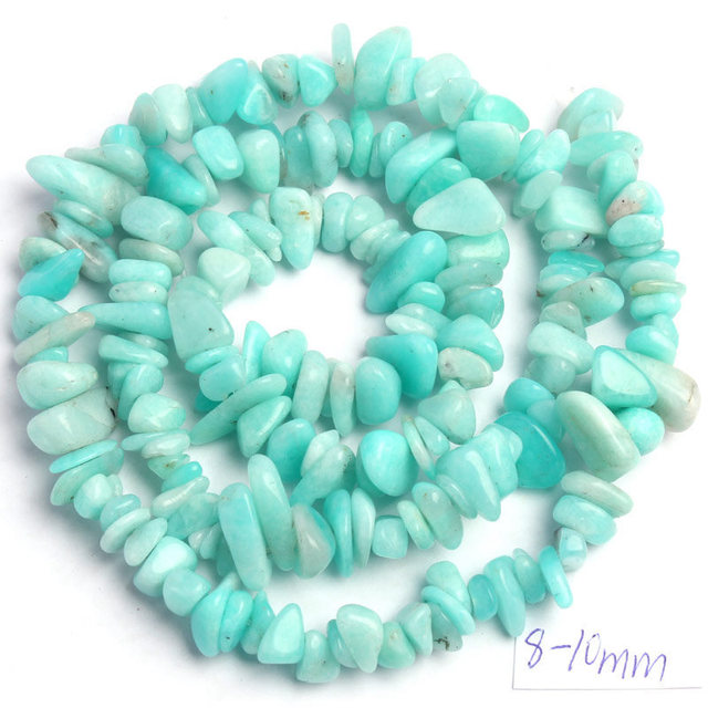 5-8mm Natural Stone Beads  21
