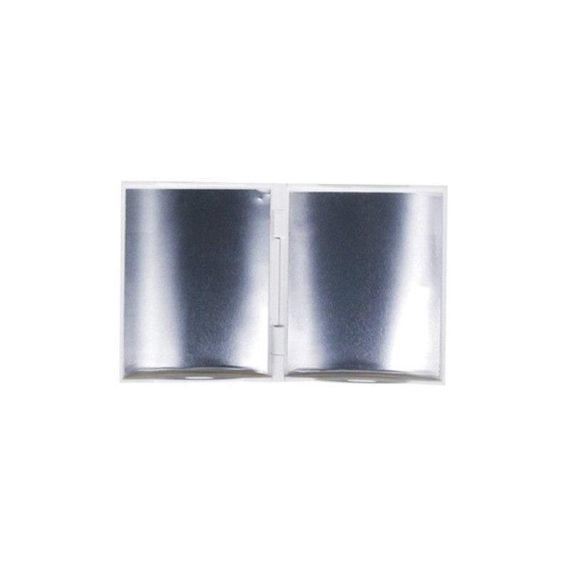 Foldable Antenna Signal Range Booster for DJI Phantom 4/3 Inspire 1 Controller Transmitter Signal Extender - Silver