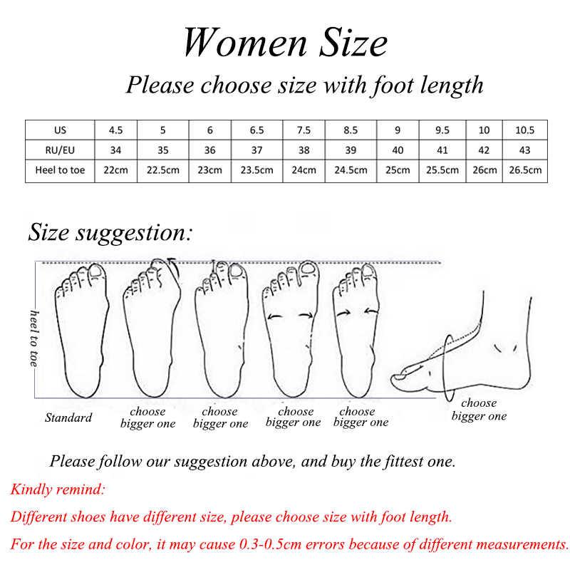 รองเท้าผู้หญิงสบายๆฤดูหนาวหนา Lace - Up Non - slip Boot Snow สตรีข้อเท้า Plush Plus ขนาดรองเท้าสแควร์ Elegant Retro