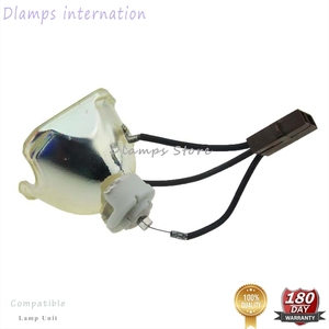 Image 3 - High Quality VT80LP Projector Bare Lamp / Bulb For NEC VT48 VT48+ VT48G VT49 VT49+ VT49G VT57 VT57G VT58BE VT58 VT59