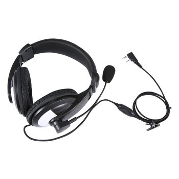Head Mounted Active Noise Cancelling Wired Headphones Ear Headset for TV Sports HiFi Stereo Sound