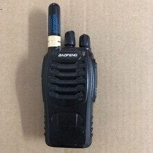 SRH 805S هوائي اسلكية تخاطب SMA F antenna144/430/1200MHz ل baofeng uv 5R uv 82 DM 5R زائد اتجاهين الاذاعة الملحقات