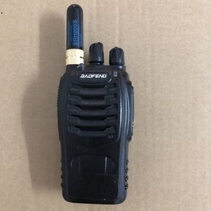 Image 1 - SRH 805S antenna walkie talkie SMA F antenna144/430/1200MHz for baofeng uv 5R uv 82 DM 5R plus two way radio accessories
