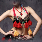 Women Belly Dance Br...