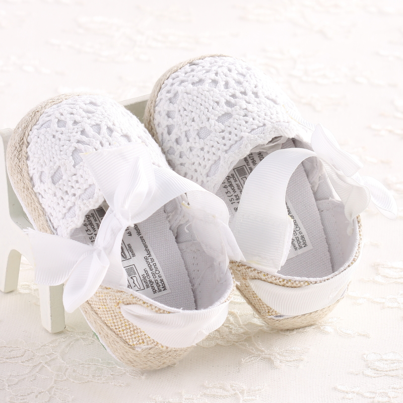 New arrival Elegant Sandals Infant Girls Toddler baby ...