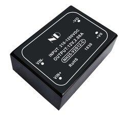 1pcs new high voltage dc dc converter 500V 800V 1000V to dual 5V 12V 15V 24V  dcdc step down buck power module quality goods