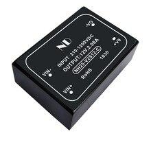 лучшая цена dc dc converter high voltage module 1000V to 12Vdc 2a  power supply converter for PV  free shipping