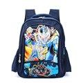 Мода новый супер высокое качество мальчики девочки школьные сумки начальной школы 1 класс-6