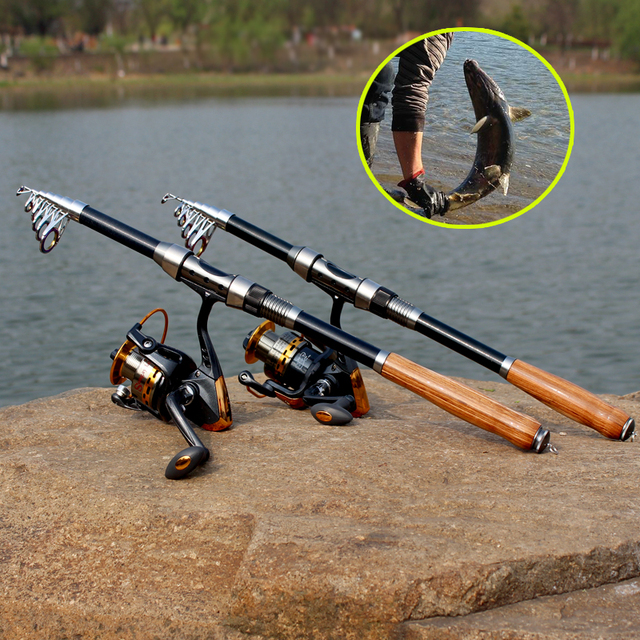 aliexpress : buy 2.7m 8.86ft 7section fishing rods telescopic, Fishing Rod