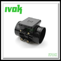 High Quality Mass Air Flow Sensor Meter MAF For Mazda Protege Ford Aspire 1.3 1.5L 1993 1997 B3H7 13 215 B3H713215