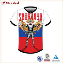 Customized Sublimation New Design Football Clothing
