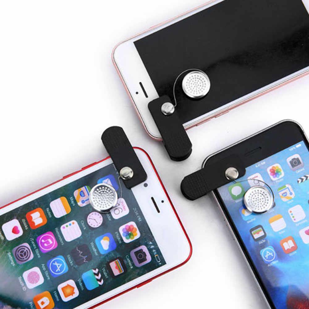 Телефон мобильный игровой джойстик для PUBG рокер игровой джойстик экран Joypad мини аксессуары для игрового контроллера для iPhone новый L0521