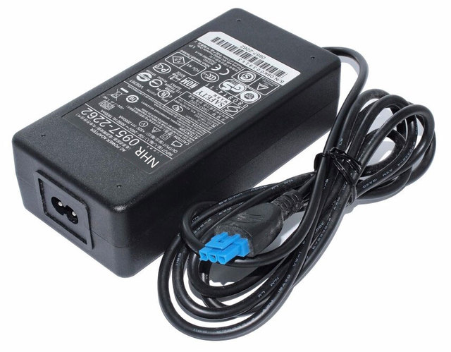 Opprinnelig 32V 2000MA Printer Ac Adapter Charger For HP Officejet Pro 8000 TN-99