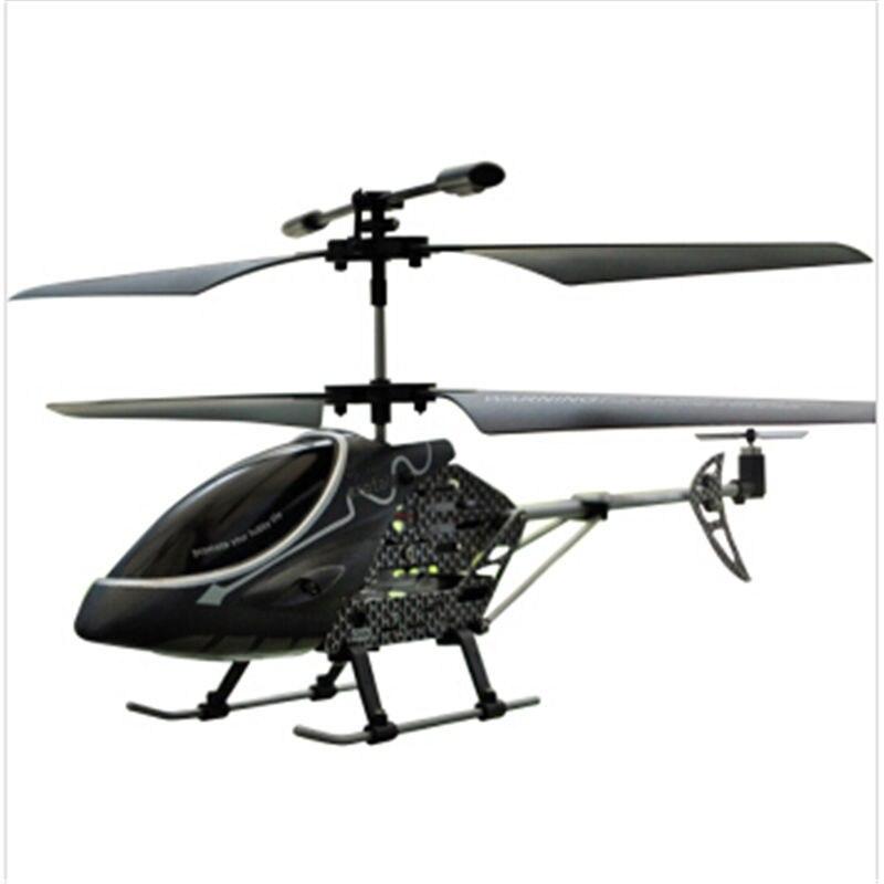 Vente chaude rc quadrirotor attop yd-118 2.4g 3ch Cool alliage AB matériel incassable résistant électrique télécommande hélicoptère drone