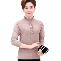 Women Sweaters And Pullovers Long Sleeve Knitted Sweater Female Autumn Winter Turtleneck Sueter Mujer Pull Femme