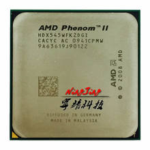 AMD Phenom II X2 545 3.0 GHz מעבד מעבד ליבה כפולה HDX545WFK2DGI HDX545WFK2DGM Socket AM3(China)