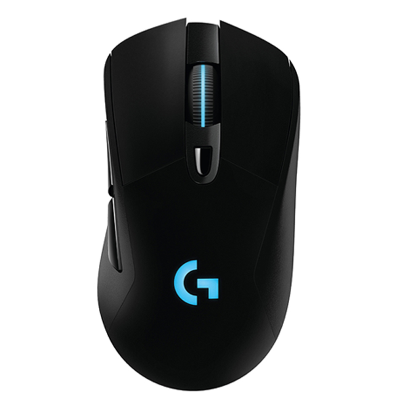 Logitech G403 Prodigy Wireless Gaming Mouse with High Performance Gaming Sensor logitech g403 prodigy wireless gaming mouse with high performance gaming sensor