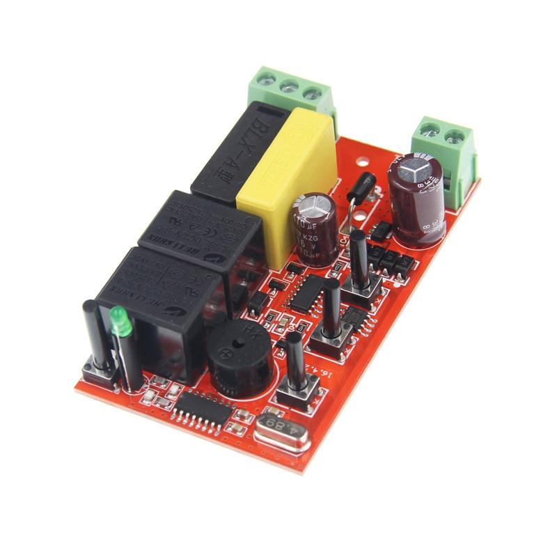 AC 220 V Motorsteuerung Schalter Nach Vorne Reverse Up Down ...