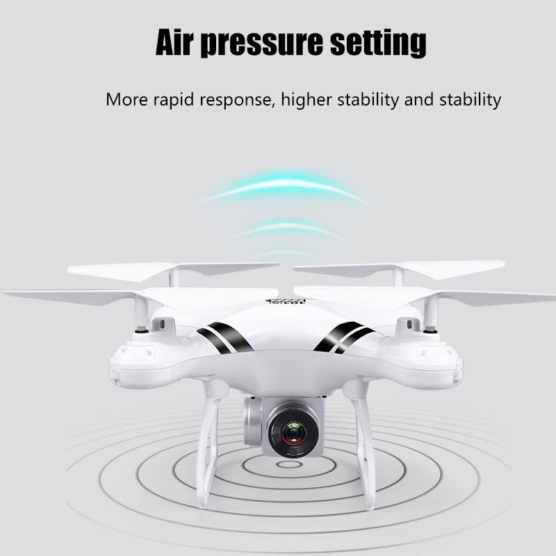 KY101 WiFi FPV Wide Angle 720P/1080P Camera Selfie RC Drone 1