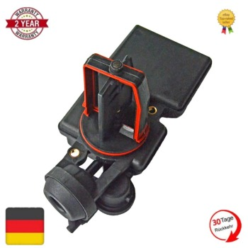 AP03 Air Intake Manifold Adjuster Unit DISA VALVE for BMW 3.0 M54, E46 3/5 series 330 530 730 i X3 E83 X5 E53 Z3 E36 Z4 E85 3.0I image