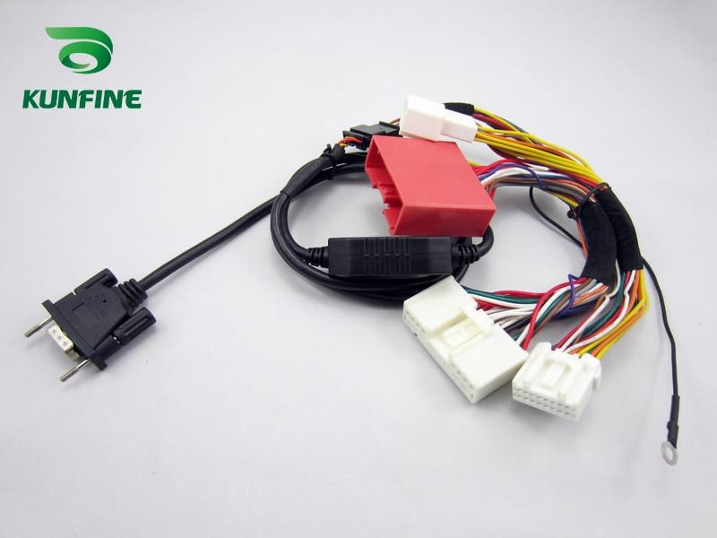 Yatour цифровой автомобильный радиоприемник USB адаптер для Honda Accord Civic CRV Odyssey Pilot - 5