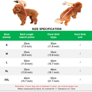Image 5 - GLORIOUS KEK Winter Dog Clothes Luxury Faux Fur Collar Dog Coat for Small Dog Warm Windproof Pet Parka Fleece Lined Puppy Jacket