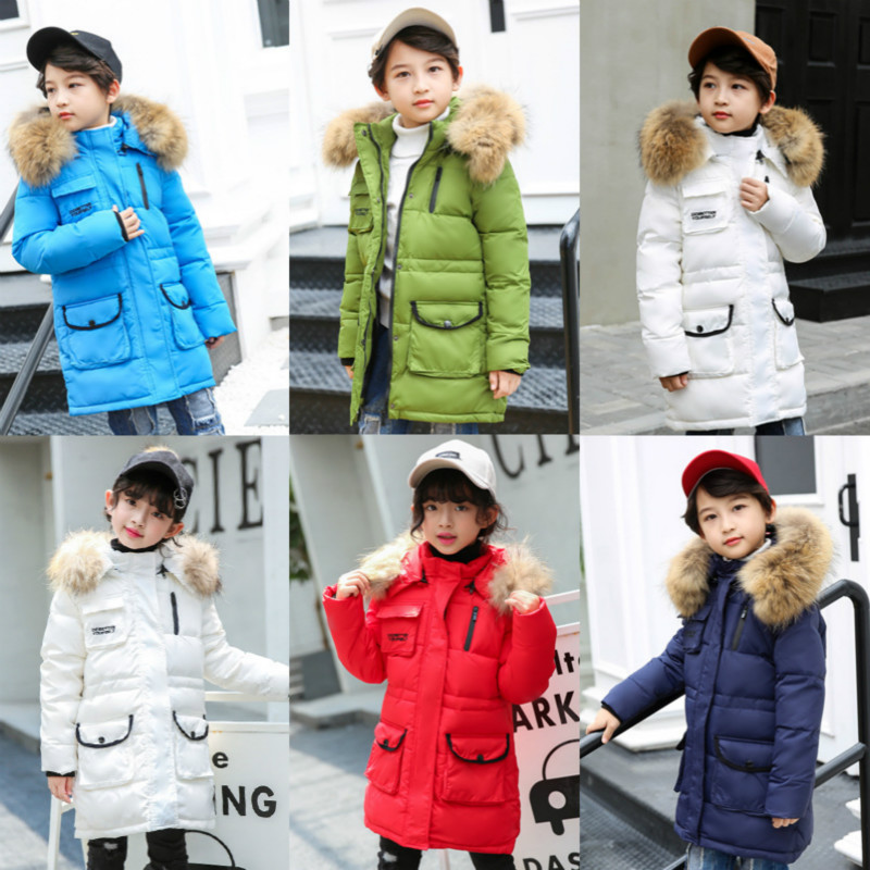 New Year Costume 13 Girls and Boys Winter Down Jacket 12 Children Christmas Costume 11 Years Old Children's Clothing 10 Years new year costume 13 girls and boys winter down jacket 12 children christmas costume 11 years old children s clothing 10 years