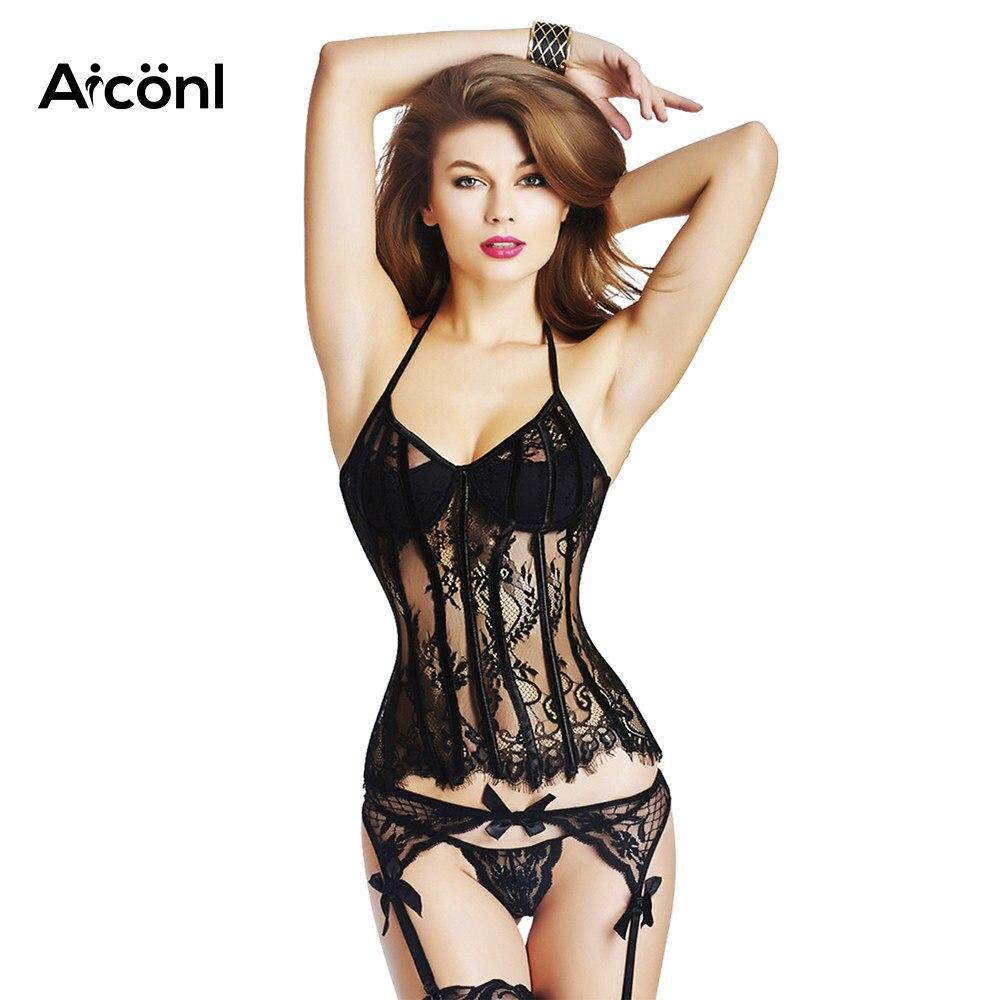 79b49eb6e corselet gotico espartilho corpetes corseletes e espartilhos Steampunk  Corset Sexy Mulheres Shaper Da Cintura Emagrecimento Preto