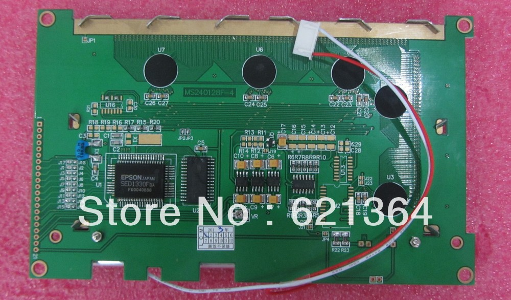 G242CX5R1A professional lcd screen sales  for industrial screenG242CX5R1A professional lcd screen sales  for industrial screen