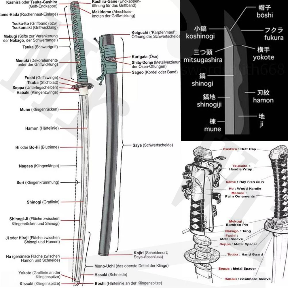 samurai Aditif.co.in swords Bulgarian 1