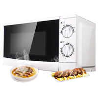 P70D20P N9(W0) Home use electric Microwave Oven with timer bulb parts rotary heating plate