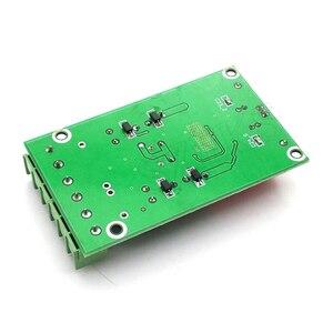 Image 3 - TA2024 12V 2x15W AMP Amplifier Board Module Mini HIFI Digital Audio Module For Car