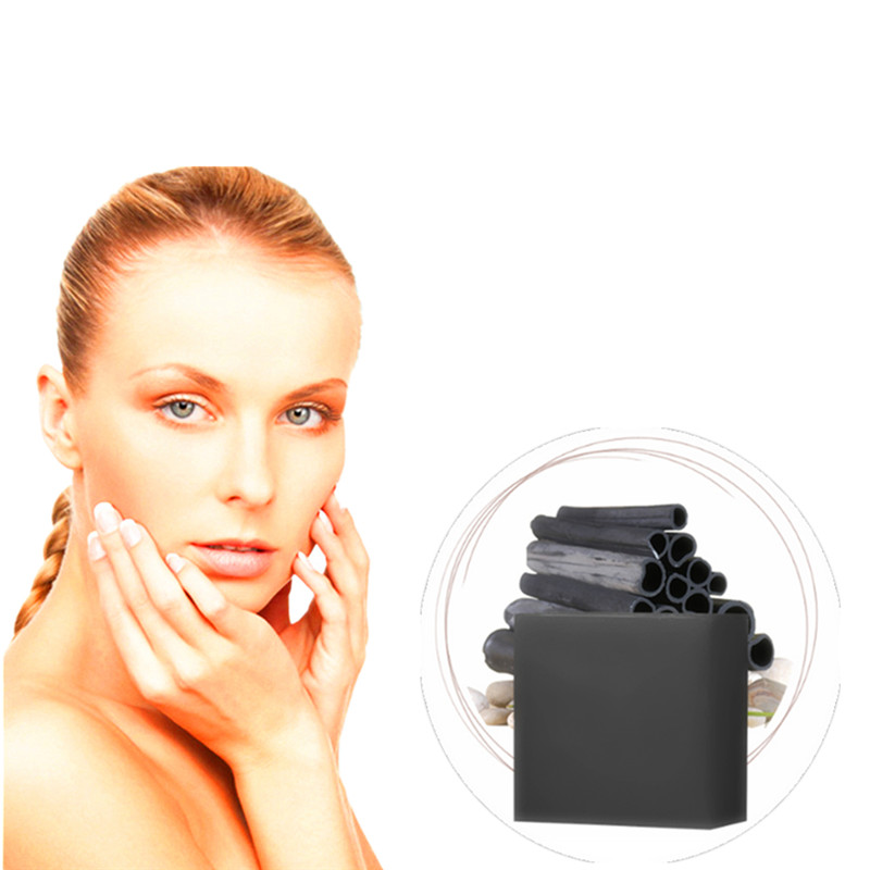 Repairs Acne Treatment Remove Wrinkles Shrink Pores Handmade Facial Soap Whitening Pigment Spots Brighten Skin Oil Control