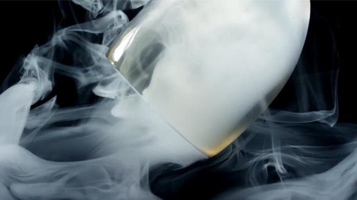 Fumée nuage Gimmick scène tours de magie fumée de tasse vide accessoires magiques Illusions professionnel magicien classique fête Magia spectacle - 3