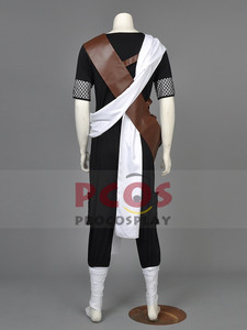Image 2 - Procosplay handsome Gaara cosplay left forehead caved love Gaara cosplay costume Naruto part 1 Cosplay Costume mp000121