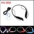 Беспроводная bluetooth-гарнитура HV800 образным вырезом холтер стиль тип гарнитура Bluetooth гарнитура с наушниками для Samsung iPhone LG xiaomi