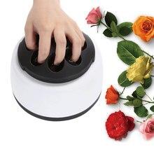 Electric Steam off UV Gel Polish Removal Machine Nail Steamer Nail Gel Polish Remover For Home Nail Salon недорого