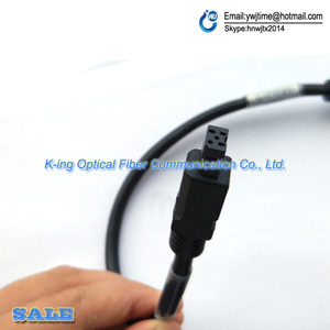 Image 3 - Made in China FSM 60S fsm 60R fsm 18S fsm 18R Fusion Splicer charging cable BTR 08 Cable  battery charge DCC 14
