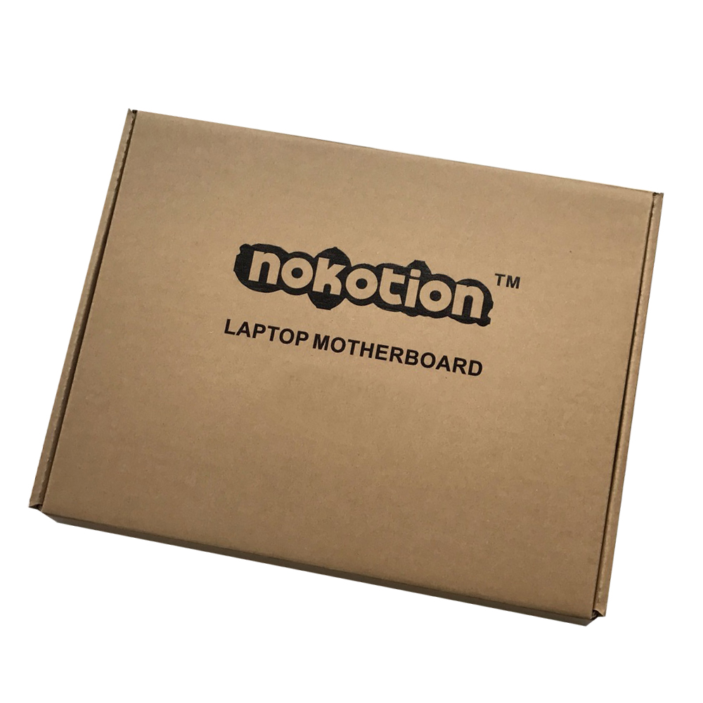 Image 5 - NOKOTION NB.M8111.00N EG50 KB MB 12253 3M 48.4ZK14.03M NBM811100N For acer aspire E1 522 motherboard  warranty 60 days-in Motherboards from Computer & Office